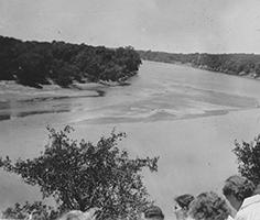 1934 El Tesoro