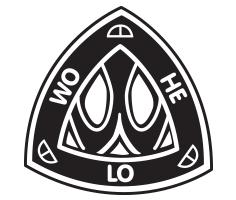 1940 Camp Fire Logo