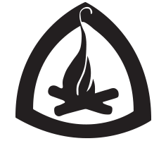 1973-78 Camp Fire Logo