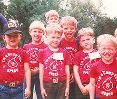 1983 sparks