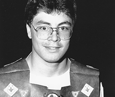 1988 Harvie Pruitt