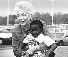 1994 Ann Richards