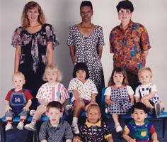 1995 CDC