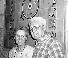 1997 Pat and Jack Shannon
