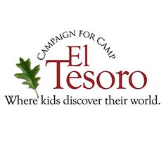 2009 Capital Campaign for El Tesoro
