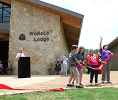 2013 Wohelo Lodge