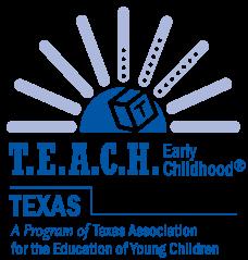 TEACH texas logo