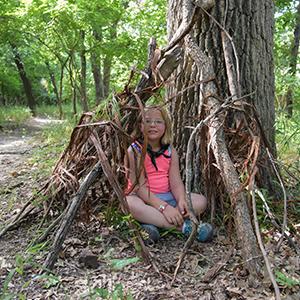 Hiking Outdoor Living Skills