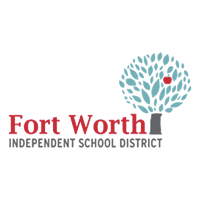 fort worth independent school district logo