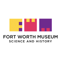 fort worth museum science and history logo