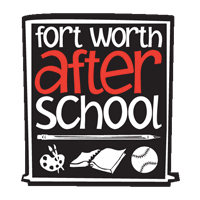 fort worth after school logo