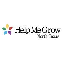 help me grow north texas logo