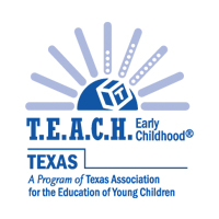 teach early childhood texas logo