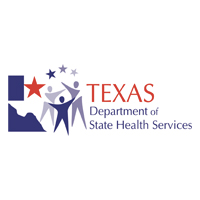 texas department of state health services logo