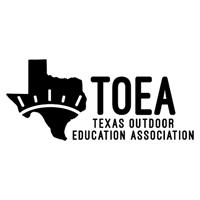 toea texas outdoor education association logo