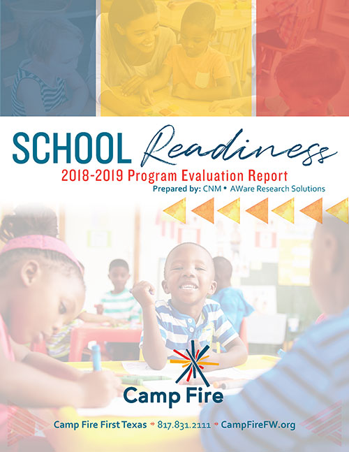 View the 2018-2019 school readiness pdf