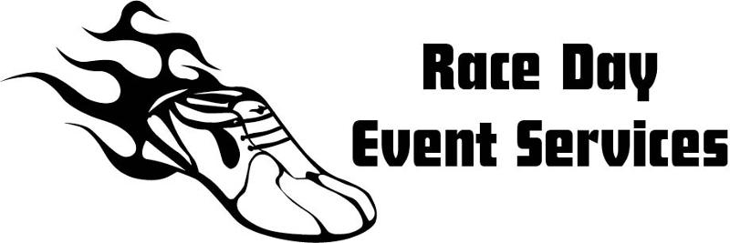 race day event services logo