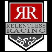 relentless racing logo