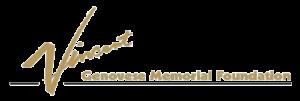 vincent genovese memorial foundation logo