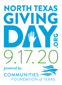 north texas giving day 9.17.20