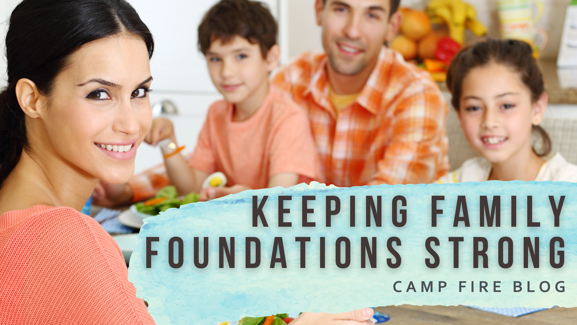 Keeping Family Foundations Strong