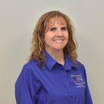 Lisa Self, Tarrant County College