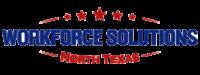 Workforce Solutions North Texas logo