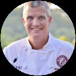 headshot of Chef Jon Bonnell